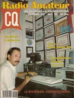CQ Radio